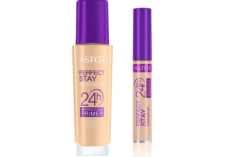 Perfect Stay 24H Foundation /Styl.pl/materiały prasowe