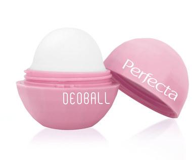 Perfecta Deoball - antyperspirant w sztyfcie