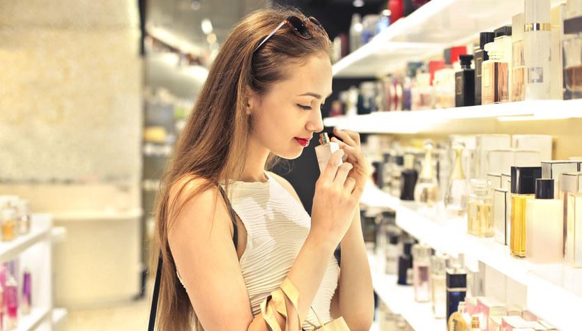 Perfumy: Jak wybrać te idealne?