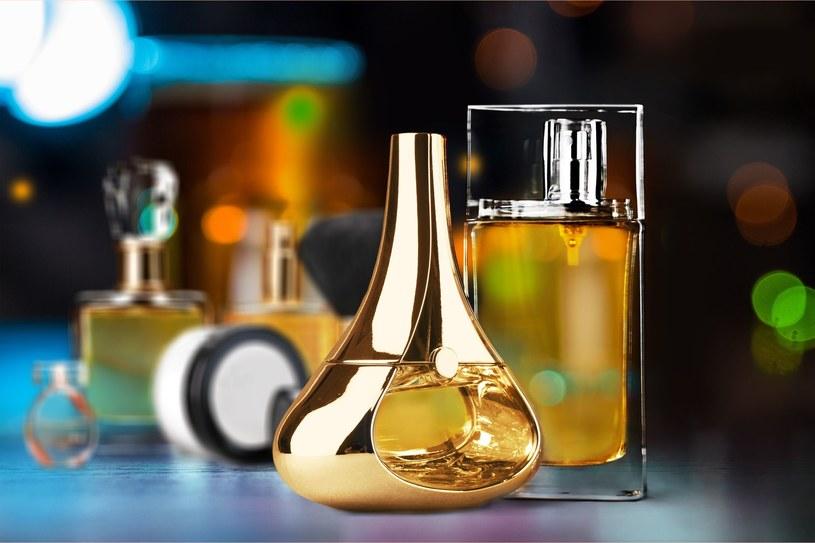 Perfumy kupuj tylko najbliższym /123RF/PICSEL