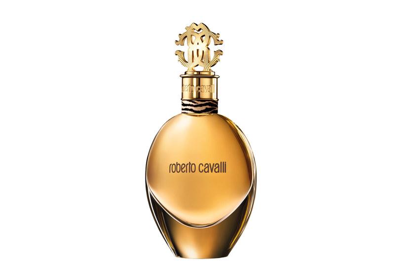 Perfumy Roberto Cavalli /materiały prasowe