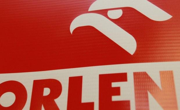 PERN kupił 4,9 proc. akcji PKN Orlen