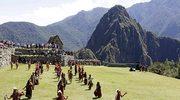 Peru obchodzi 100. rocznicę odkrycia Machu Picchu