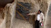 Peru: Starożytny fresk doszczętnie zniszczony w pożarze