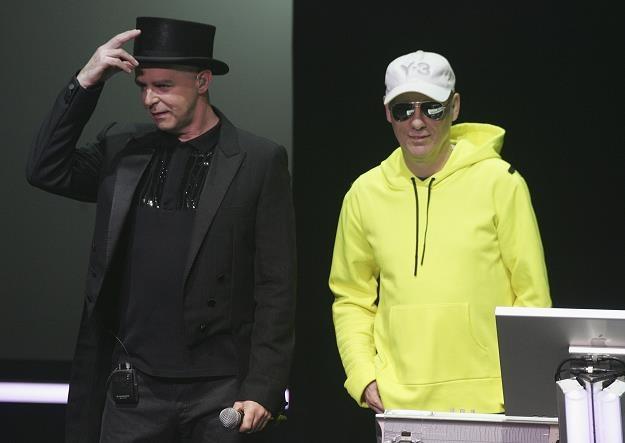 Pet Shop Boys po raz trzeci w Polsce fot. Sandra Mu /Getty Images/Flash Press Media