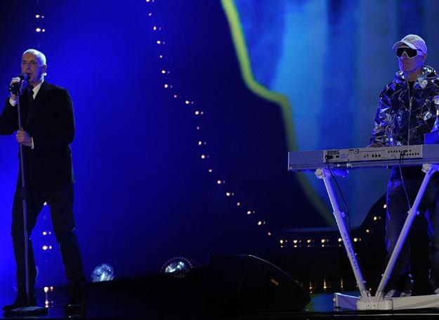 Pet Shop Boys szykuje składankę, a jesienią wyda nowy album /arch. AFP