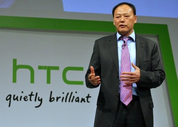 Peter Chou wyznał, że jego firma nie płaci Apple aż 8 dol. za telefon /AFP