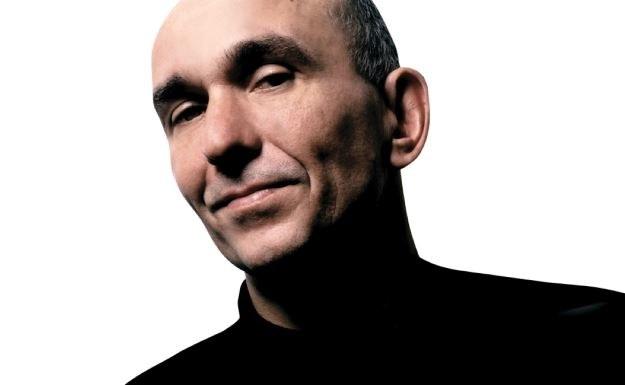 Peter Molyneux /materiały prasowe