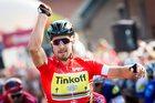 Peter Sagan najlepszy w rankingu UCI