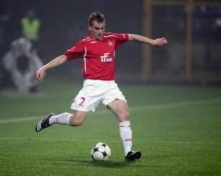 Peter Szinglar, fot: Michał Nowak /Agencja Przegląd Sportowy