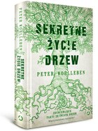 "Peter Wohlleben ""Sekretne życie drzew"""