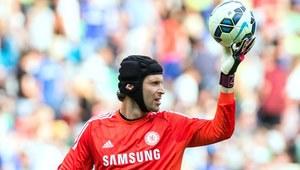 Petr Czech nie wyklucza zmiany klubu