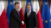 Petro Poroszenko. Zwolennik reform i dialogu