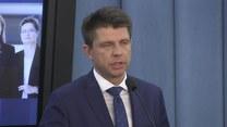 Petru (Nowoczesna) o zmianach w edukacji (TV Interia)