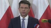 Petru o efektach spotkania w sprawie kryzysu sejmowego (TV Interia)