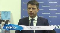 Petru o szansach Donalda Tuska na kolejną kadencję przewodniczącego Rady Europejskiej (TV Interia)