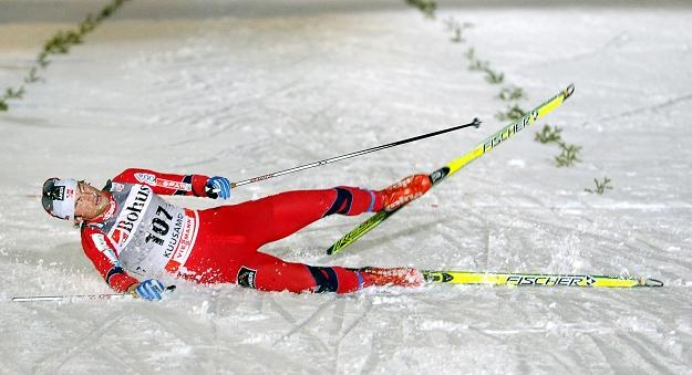 Petter Northug /AFP