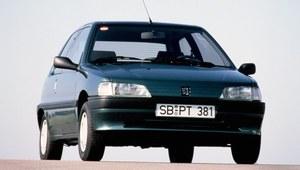 Peugeot 106 - strzał w dziesiątkę?
