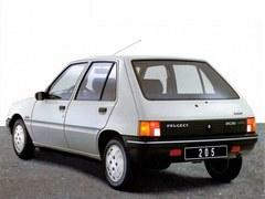 Peugeot 205 (1983–1998)