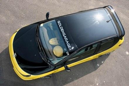 Peugeot 206 / Kliknij /auto tuning świat
