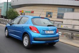 Peugeot 207 (2006-2012)