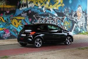 Peugeot 208 GTi - moc jest. Czego brakuje?