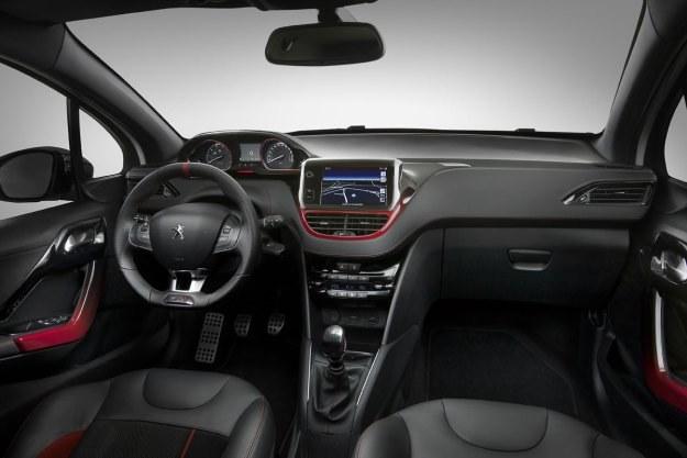Peugeot 208 GTI /