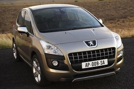 Peugeot 3008 /