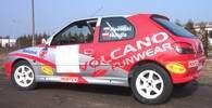 Peugeot 306 gr N /INTERIA.PL