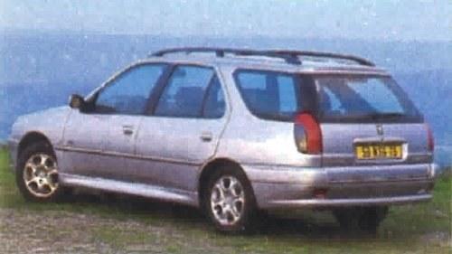 Peugeot 306 /Peugeot