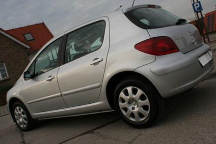 Peugeot 307 / kliknij /INTERIA.PL