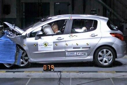 Peugeot 308 / Kliknij /INTERIA.PL