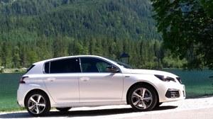 """Peugeot 308  w """"drodze budowania ekskluzywności"""""""