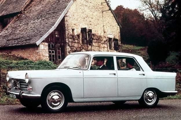 Peugeot 404 /