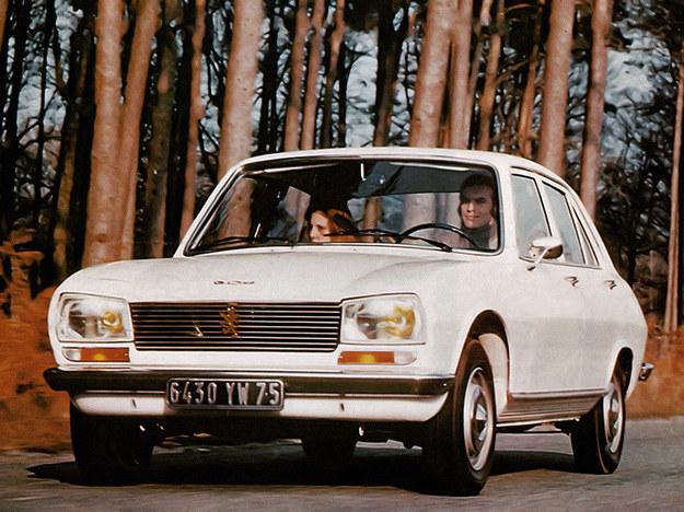 Peugeot 504 /Peugeot