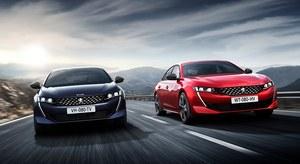 Peugeot 508 First Edition - znamy specyfikację