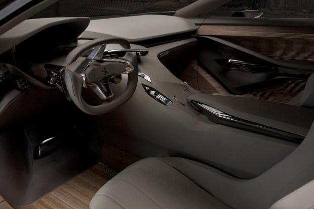 Peugeot HX1 /