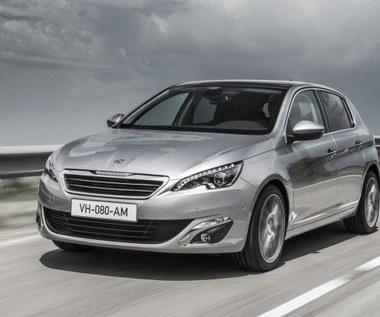 Peugeot nie nadąża z produkcją 308-ki!