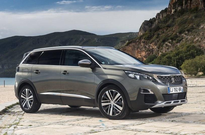 Peugeot notuje bardzo dobre wyniki /
