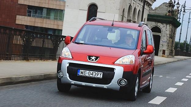 Peugeot Partner /Motor