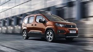 Peugeot Rifter - nowa nazwa, nowa jakość?