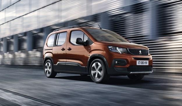 Peugeot Rifter /Peugeot