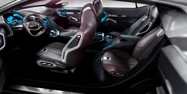 Peugeot SXC /