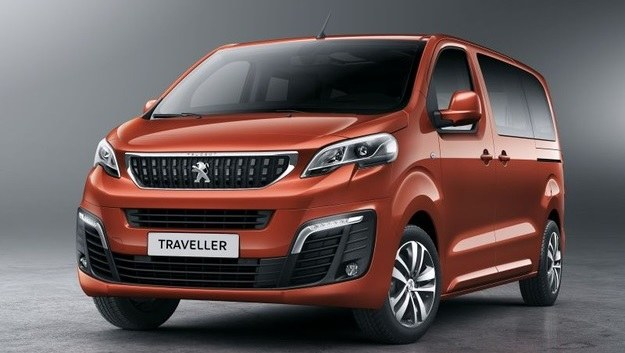 Peugeot Traveller /Peugeot