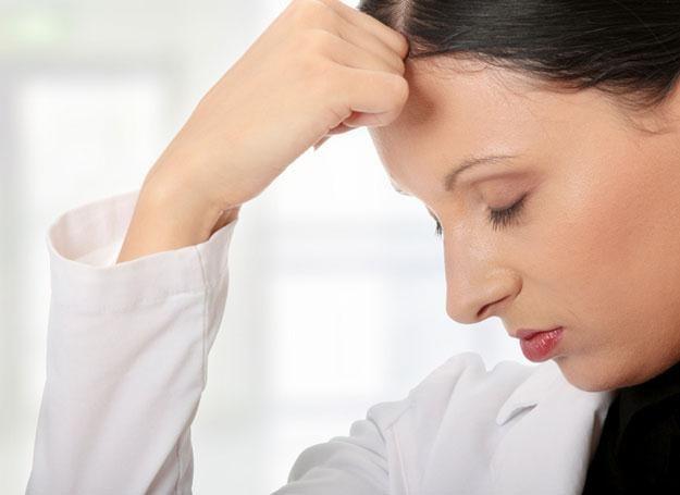 Pewne typy osobowości predestynują do zachorowania na depresje /© Panthermedia