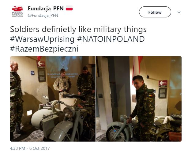 PFN na Twitterze /Twitter