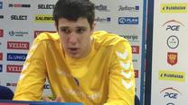 PGE Vive - Aalborg 28-27. Darko Djukić: Najważniejsze jest zwycięstwo (wideo)