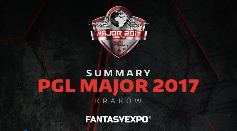 PGL Major 2017 /materiały prasowe