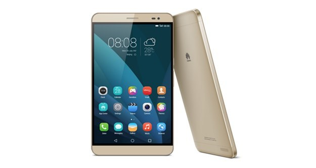 Phablet Huawei MediaPad X2 /materiały prasowe