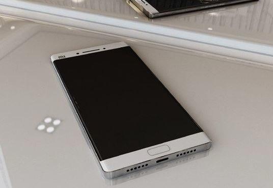 Phablet Xiaomi wygląda bardzo podobnie do najnowszego urządzenia Samsunga /Gizmochina /Internet